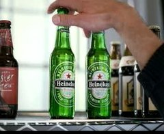 Thumbnail of Heineken commercial