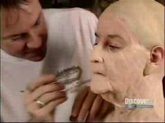 Thumbnail of Special effects make-up