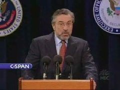 Thumbnail of SNL Robert De Niro
