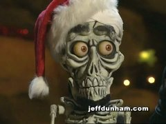 Thumbnail of Christmas Special - Achmed