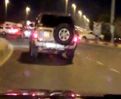 Thumbnail of Reckless driving in UAE