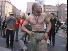 Thumbnail of Techno Viking