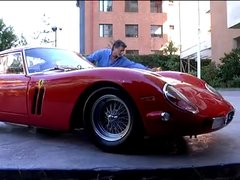 Thumbnail of Ferrari 250 GTO wash
