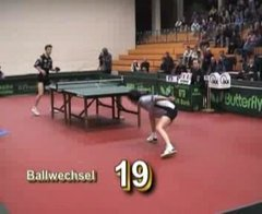 Thumbnail of Ping pong rally