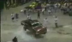 Thumbnail of Jumping Car