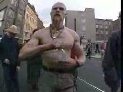 Thumbnail of Techno Viking Chacarron