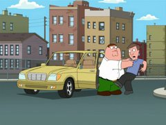 Thumbnail of Family Guy - GTA