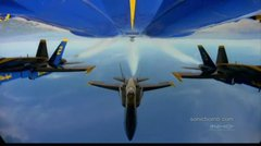 Thumbnail of Blue Angels