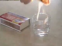 Thumbnail of How to make water burn