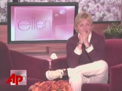 Thumbnail of Ellen DeGeneres begs agency to return dog