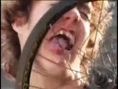 Thumbnail of Alex Liiv BMX face grind...