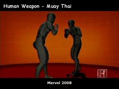 Thumbnail of Human Weapon