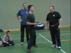Thumbnail of Russian Systema hand to hand fighting masters