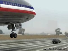 Thumbnail of Emergency landing