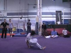 Thumbnail of Amazing martial arts moves