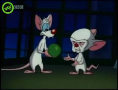 Thumbnail of Pinky and the Brain prove why old cartoons are better.