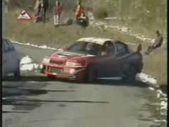 Thumbnail of Excellent drifting and driving skills