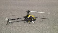 Thumbnail of RC Helicopter Skills