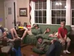 Thumbnail of Swat Team Prank