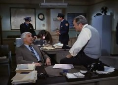 Thumbnail of Police Squad Credits