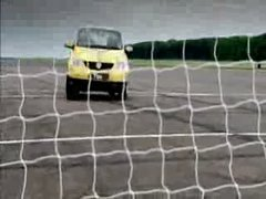 Thumbnail of Football with cars