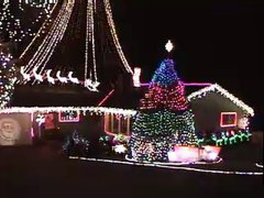 Thumbnail of Another Christmas light show