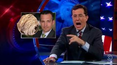 Thumbnail of Anonymous on Colbert Report