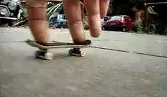 Thumbnail of Amazing fingerboarding commercial