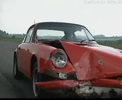 Thumbnail of How to destroy a Porsche 911