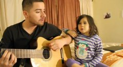 Thumbnail of Father-daughter song