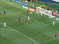 Thumbnail of Top Goal Misses of 2010