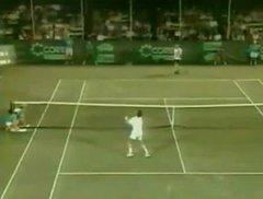 Thumbnail of Impressive Tennis Hit
