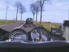 Thumbnail of Countryside driving