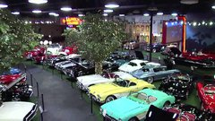 Thumbnail of What a fantastic classic car museum.