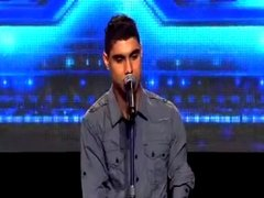Thumbnail of Iraqi Orphan With No Hands Wows X Factor Australia Judges