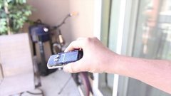 Thumbnail of Emergency Solar Phone
