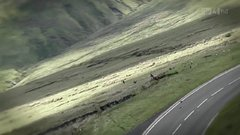 Thumbnail of The Spectacular T.T. IOM. TT (Isle of Man) Motorcycle Road Race