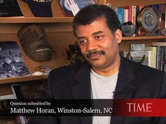 Thumbnail of 10 Questions for Neil deGrasse Tyson