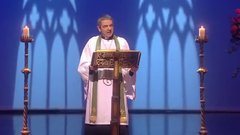 Thumbnail of Rowan Atkinson - the Gospel of John