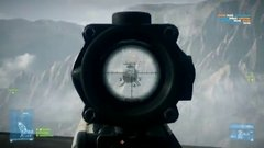 Thumbnail of James bond on battlefield 3