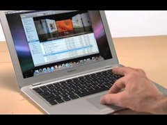 Thumbnail of MacBook Air parody