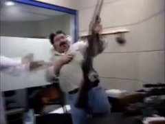 Thumbnail of The Best Gun Fail Accidents - 2011