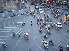 Thumbnail of Hanoi traffic