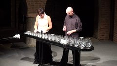 Thumbnail of Sugar Plum Fairy by P.Tchaikovsky - Glass Harp LIVE