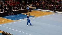 Thumbnail of Acrobatic Gymnastics World Cup 2011