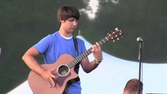 Thumbnail of Unbelievable 15 yr. old guitarist
