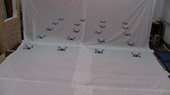 Thumbnail of A Swarm of Nano Quadrotors