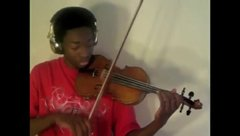 Thumbnail of Amazing Eminem Violin Cover