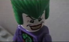 Thumbnail of The Dark Knight trailer in LEGO