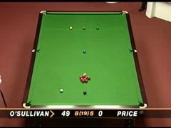 Thumbnail of For snooker friends only ...